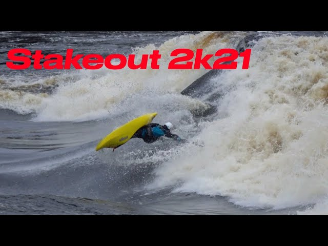 STAKEOUT 2021  |  Luke Pomeroy