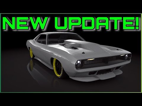 NEW UPDATE NEW CARS AND AR! | CSR Racing 2
