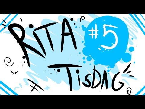 """Rita-Tisdag #5 - """"Tittarnas förslag!"""""""