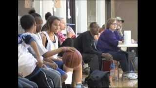 AAU Basketball, Shawnee Oklahoma