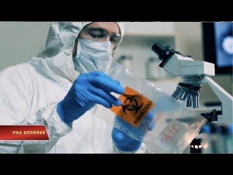Mỹ 'tự hào hỗ trợ Việt Nam đối phó' virus corona (VOA)