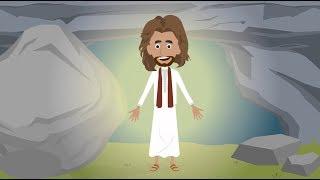Catholic Kids Media - Easter 1C