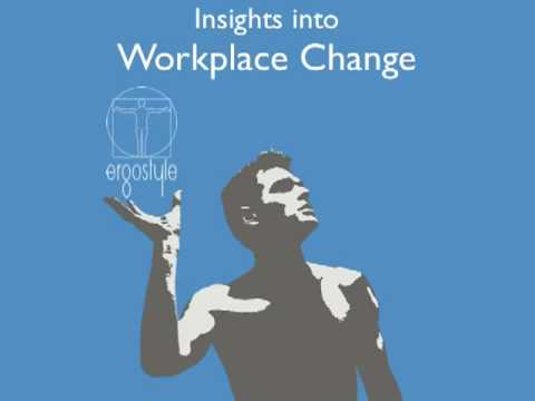 Insights to Workplace Change - Ergostyle Ergonomic Solutions Specialists