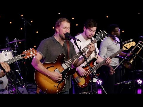 "The Teskey Brothers - ""So Caught Up"" - KXT Live Sessions"