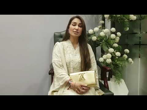 Reema Khan at World Trade Center Islamabad Pakistan