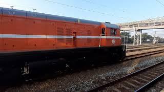 台鐵7802次貨物列車,嘉義開車