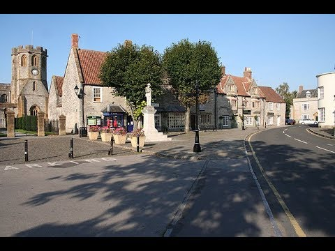 Places to see in ( Somerton - UK )