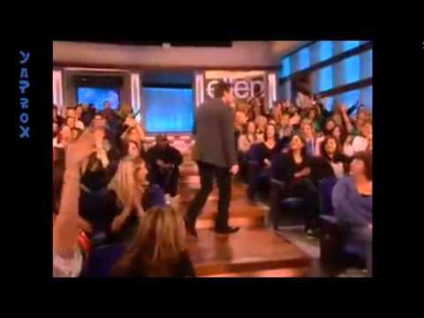 Jim Carrey Dirty Dance