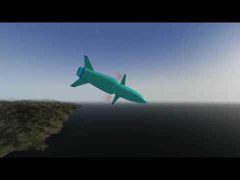 Jet Gyro KMCE to San Luis Obispo & back to KMER