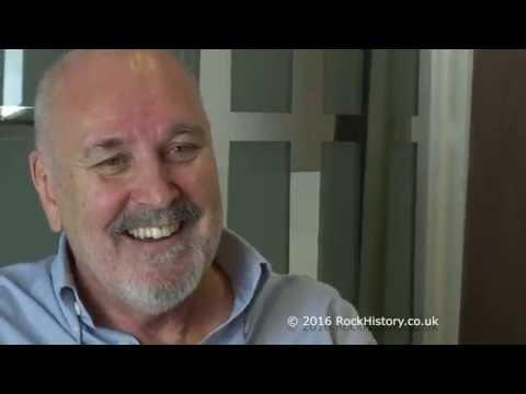 Chris Thomas recalls mixing Dark Side Of The Moon