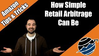 How Simple Retail Arbitrage can be