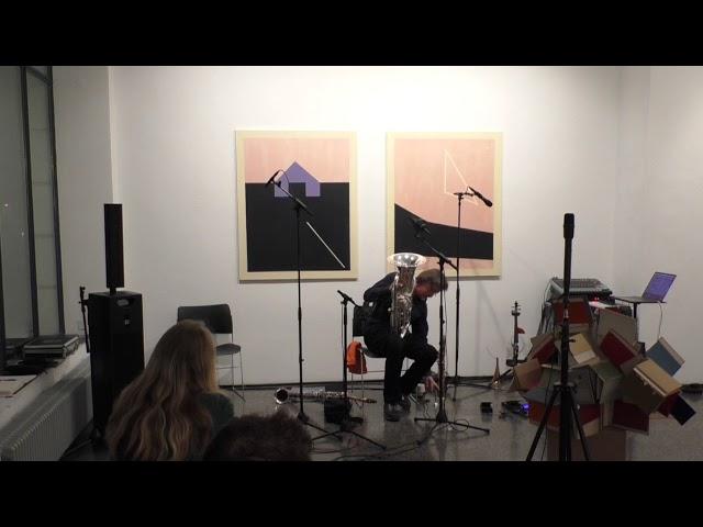 Udo Schindler Solo - Euphonium