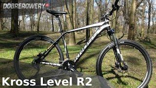Recenzja roweru górskiego Kross Level R2 2016