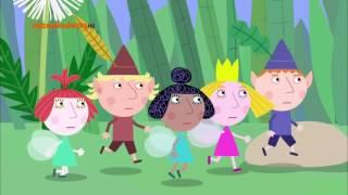 Маленькое королевство Бена и Холли (50 серия, 2 сезон)