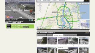 PRIVACY ALMOST GONE!! US INTERSTATE CAM SYSTEMS.WHY/WHO/WHEN?TRAFFICLAND.