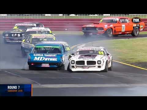 Touring Car Masters - Race 1 - Adelaide 500 – 2020