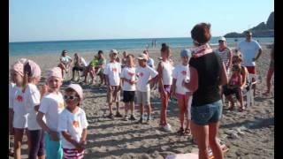 видео Отдых с детьми на Родосе. Отзыв
