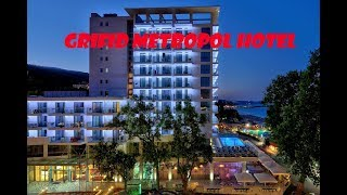 Grifid Metropol Hotel 4*- Adults Only- Bulgaria