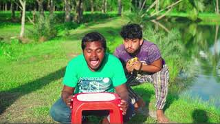 Top New Comedy Video 2020_Must Watch New Funny Video 2020_Try To Not Laugh_Episode-137_By #HahaIdea