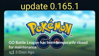 Hướng dẩn update pokemon Go phiên bản mới nhất 0.165.1 cho anh em mới dùng VMOS