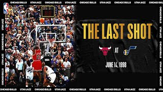 The Last Shot | #NBATogetherLive Classic Game