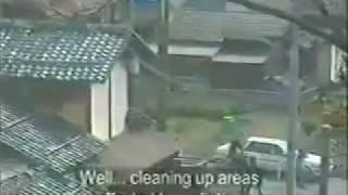 隠された被曝労働〜日本の原発労働者1