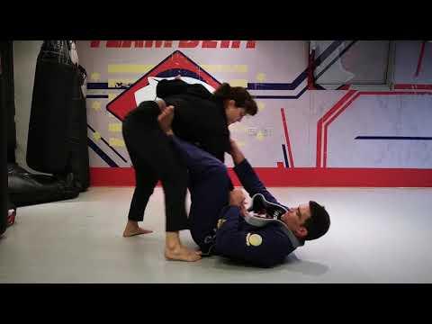 אקס גארד ו3 עקרונות כללים של אומנויות הלחימה
