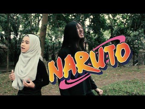 NARUTO OP 3 (ナルト) - Kanashimi Wo Yasashisa Ni (かなしみはやさしさに) Cover by G&M