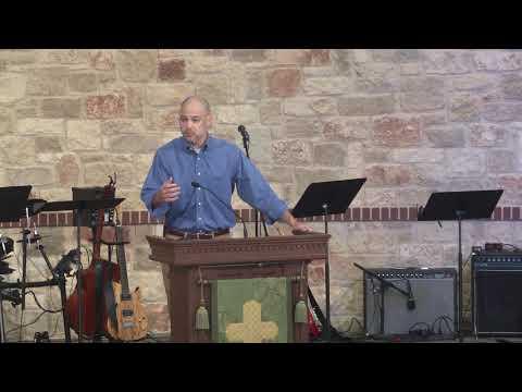 Psalm 146 - Full Sermon