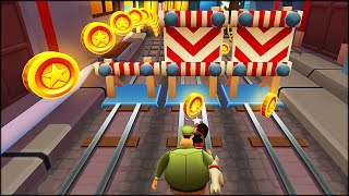 Terrific Tuesday with Roberto (Fan Outfit) - Subway Surfers: Beijing