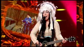 Joan Franka - You and Me (TV Performance)