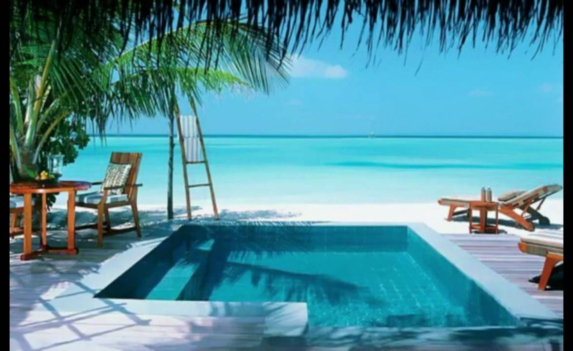 Shangri La S Villingili Resort Spa Maldives