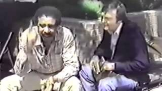 *Rare* Richard Pryor High on Coke, Completely Honest and Dirty on Television