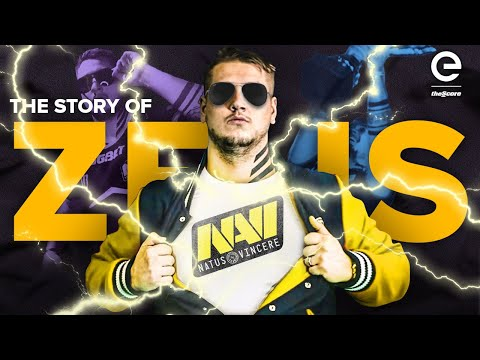 Counter-Strike's Most Brain-Dead Mastermind: The Story Of Zeus