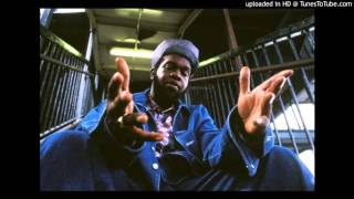 Jeru The Damaja - Me Or The Papes (Instrumental)(HQ)