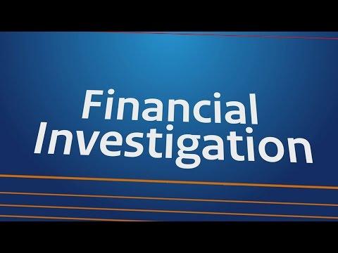 Financial Investigation - EU2016NL