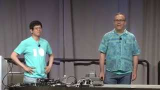 Google I/O 2014 - Building great multi-media experiences on Android