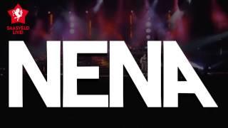 Trailer - Saasveld Live 2014 Nena & Kim Wilde