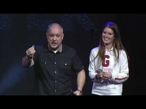 """Rick Young is the Campus Pastor of Woodstock Church â€"""" Panama City Beach, FL Campus"""