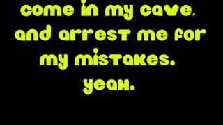 Muse - Cave (Lyrics)