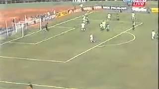 Nigeria - Algeria 2002