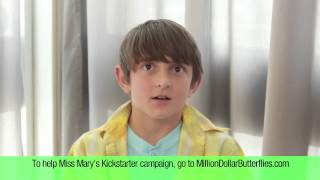 Kid Entertainer Watches Tv Show For Money-making Ideas