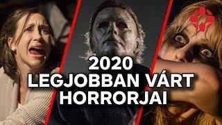 2020 legjobban várt horrorjai