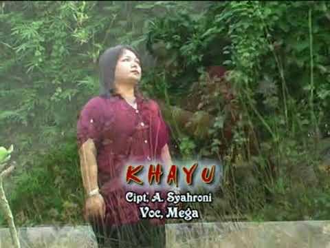 Lagu lampung KHAYU , Voc. MEGA Cipt. A Syahroni