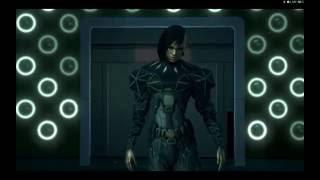 Deus Ex  Human Revolution Elena Fedorova (MAX Difficulty)
