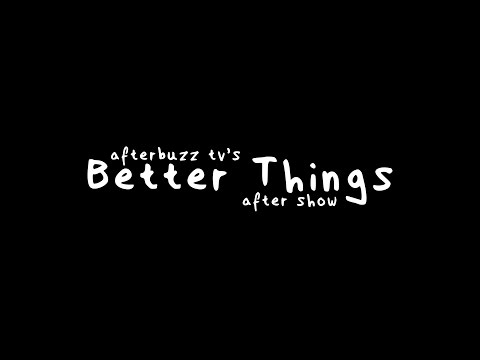 Better Things | Interview with Olivia Edward | AfterBuzz TV