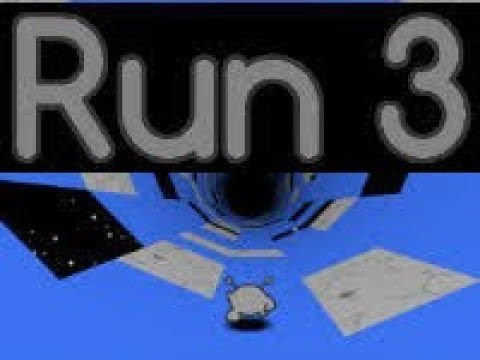 Run 3 Unblocked Games Youtube