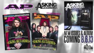 ASKING ALEXANDRIA Poison
