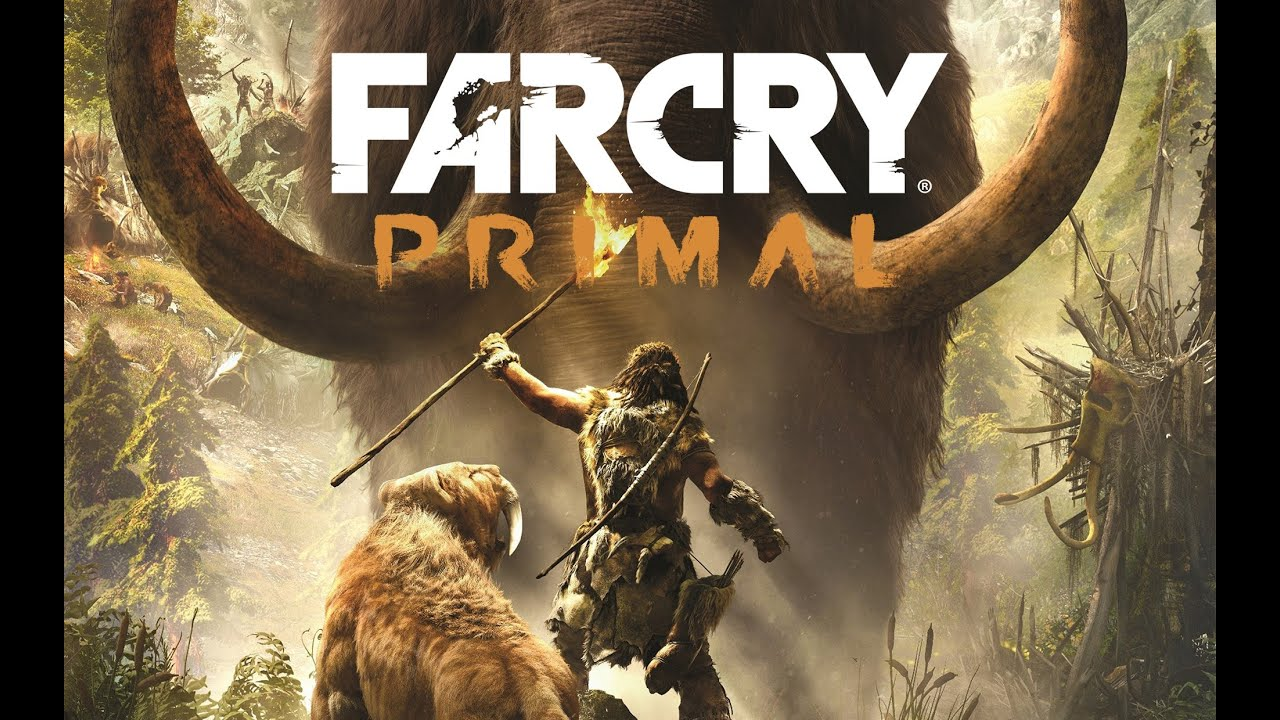 Far Cry Primalon Avance 6