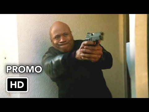 "NCIS: Los Angeles 12x06 Promo ""If The Fates Allow"" (HD) Season 12 Episode 6 Promo"